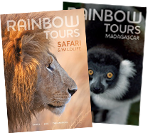 Rainbow Tours Brochures