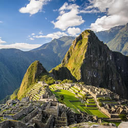 Lares Adventure to Machu Picchu