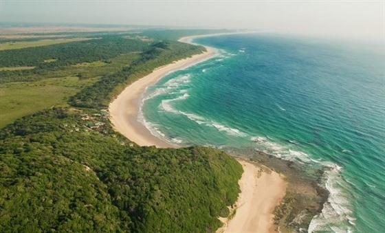Africa's Idyllic Coast & Indian Ocean Islands : Section 6