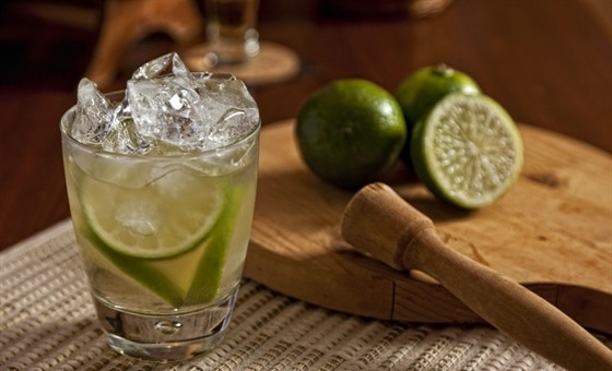 Try Brazil's National Cocktail – A Caipirinha. A must on your Brazil holiday