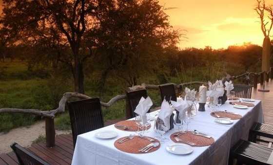 Top five South Africa Safari lodges : Section 3
