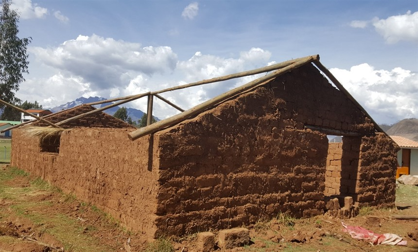 Spread your wings: a tale of responsible travel in Peru : Section 6