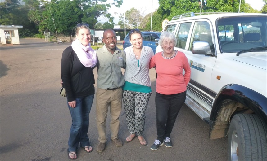 Travel Expert Q&A: Mad about Malawi  : Section 2