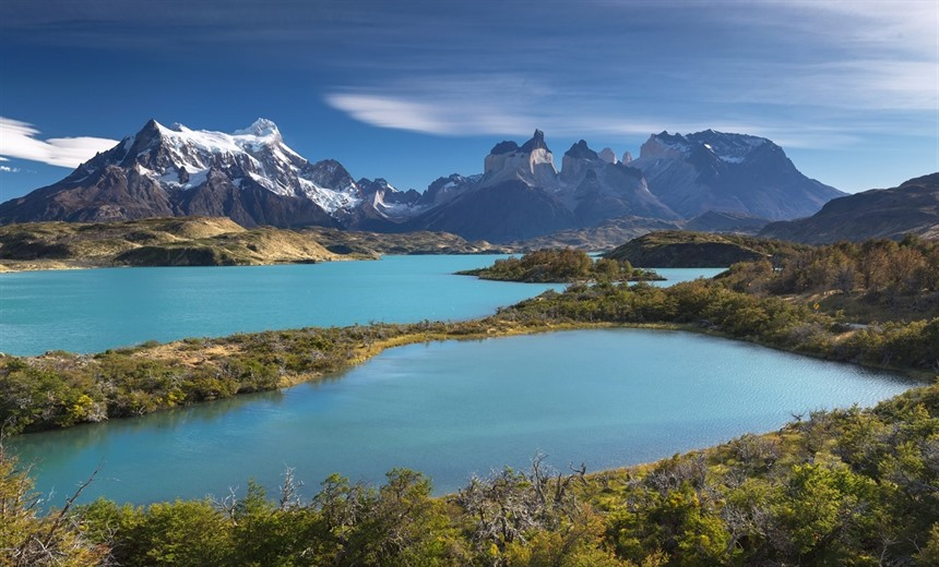 Bucket List Adventure: Chilean Patagonia : Section 5