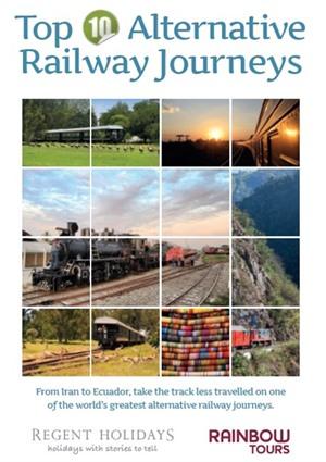 Top Ten Alternative Railway Journeys