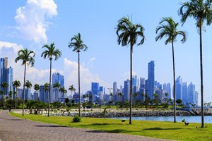 Panama City & Surrounds