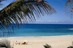 Reunion Island Beaches