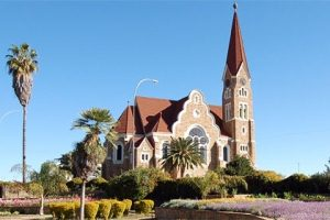 Windhoek & Central Namibia