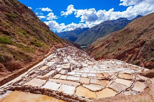Treasures of the Sacred Valley 1
