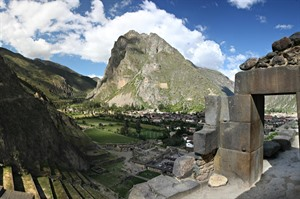 Treasures of the Sacred Valley 2