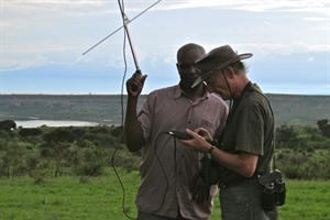 Uganda Carnivore monitoring program 1