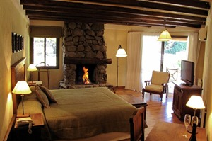Room at Lares de Chacras