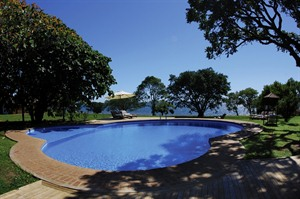 Puerto Valle, swimming pool