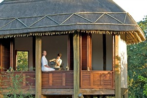 Sanctuary Chobe Chilwero 7