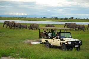 Sanctuary Chobe Chilwero 9