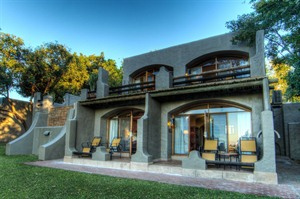 Chobe Game Lodge 4