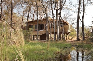 &Beyond Sandibe Safari Lodge 2