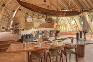 &Beyond Sandibe Safari Lodge 3