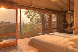 &Beyond Sandibe Safari Lodge 4