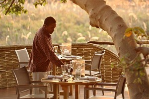 &Beyond Sandibe Safari Lodge 7