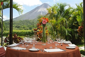 Views from Arenal Kioro Suites & Spa