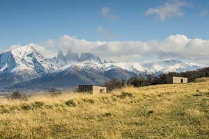 Views from Awasi Patagonia