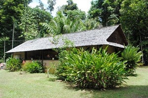 Atta Rainforest Lodge