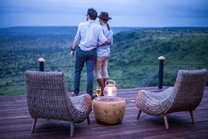 Loisaba Tented Camp & Star Beds 5