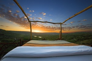 Loisaba Tented Camp & Star Beds 9
