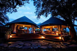 Mara Plains Camp 1