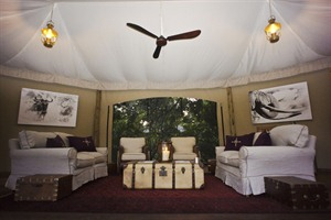 Mara Plains Camp 2