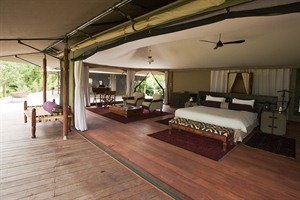 Mara Plains Camp 5