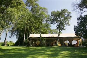 Rekero Tented Camp 1