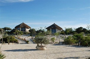 Chalets at Anakao Ocean Lodge & Spa
