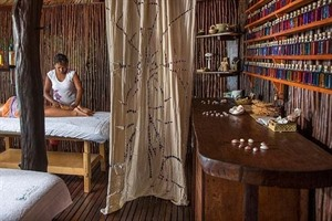 Massage and relaxing at Constance Lodge Tsarabanjina