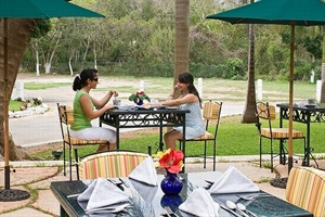 Lodge at Uxmal 2