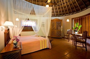 Lodge at Uxmal 3