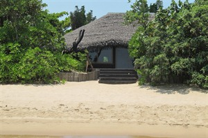 Manafiafy Beach & Rainforest Lodge