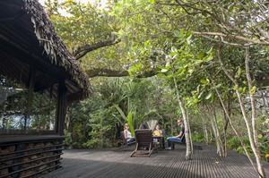 Manafiafy Beach & Rainforest Lodge 30
