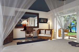 Deluxe room, Paradise Cove Boutique Hotel