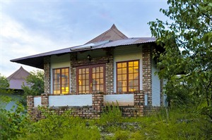 Accommodation at Etosha Safari Lodge