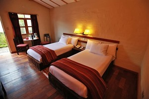 Casa Andina Standard Colca, traditional room