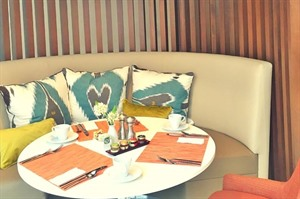 Courtyard by Marriott, Miraflores 4