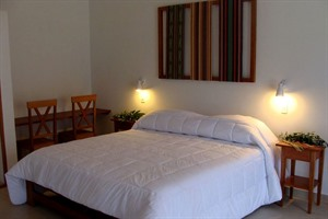 Gocta Lodge, spacious rooms