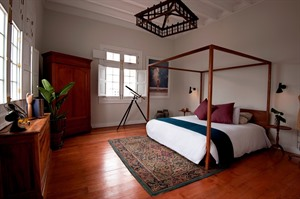 Junior Suite, Villa Barranco