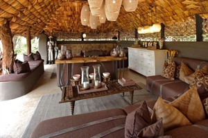 &Beyond Grumeti Serengeti Tented Camp 5