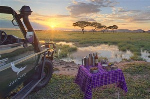 &Beyond Grumeti Serengeti Tented Camp 9