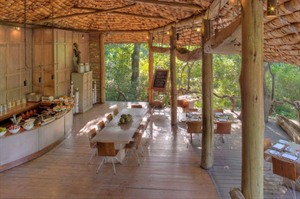 &Beyond Lake Manyara Tree Lodge 11