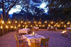 &Beyond Lake Manyara Tree Lodge 12