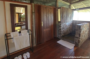 Apoka Lodge Amenities